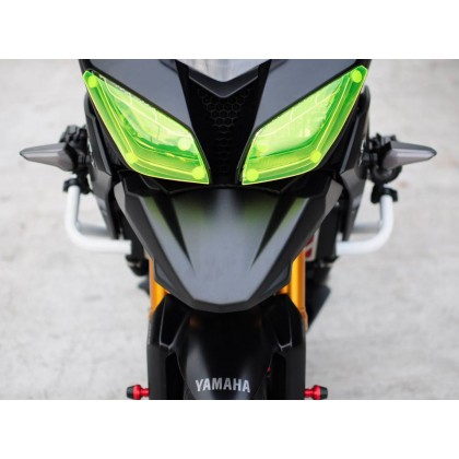 MT09 Tracer / GT Headlamp Protector