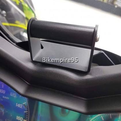 Xmax GPS Bracket