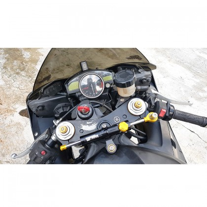 YAMAHA R6 06-16 TYRANTS DAMPER SET