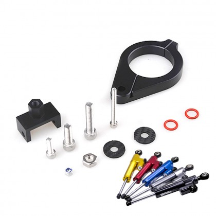 BMW F800GS TYRANTS DAMPER SET