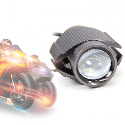 LED Spotlight Fog Lamp 3 colour